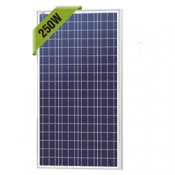 Harga Panel Surya 250 WP 24V SSERIES Polycrystalline