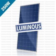 Jual Panel Surya 250 WP LUMINOUS Polycrystalline